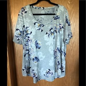 Maurices plus size top